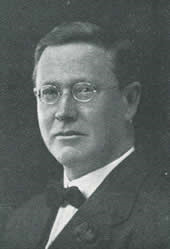 Percy Pease (1876-1940) merchant and politician