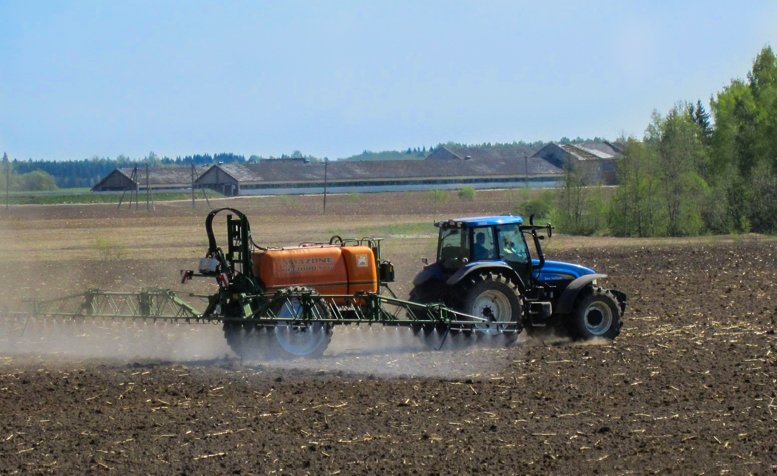 EPA Bans Pesticide Linked to Neurological Damage in Children