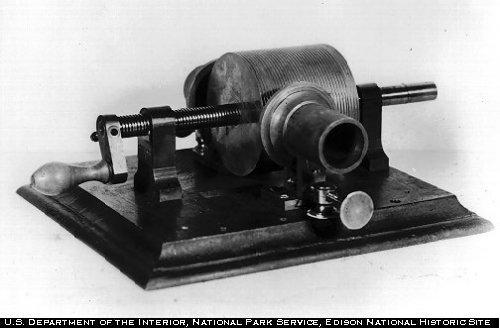 Phonograph foil