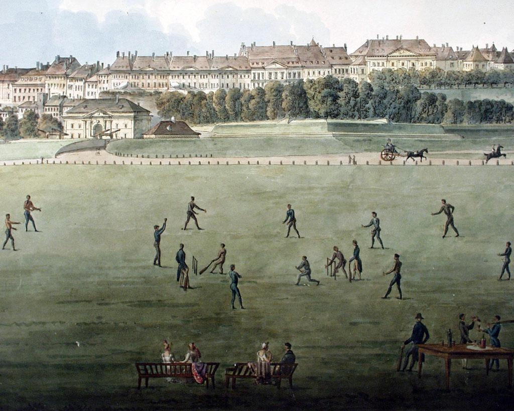 1839 English cricket season