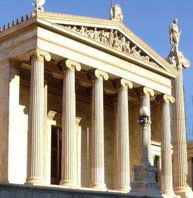 فرهنگستان افلاطون
