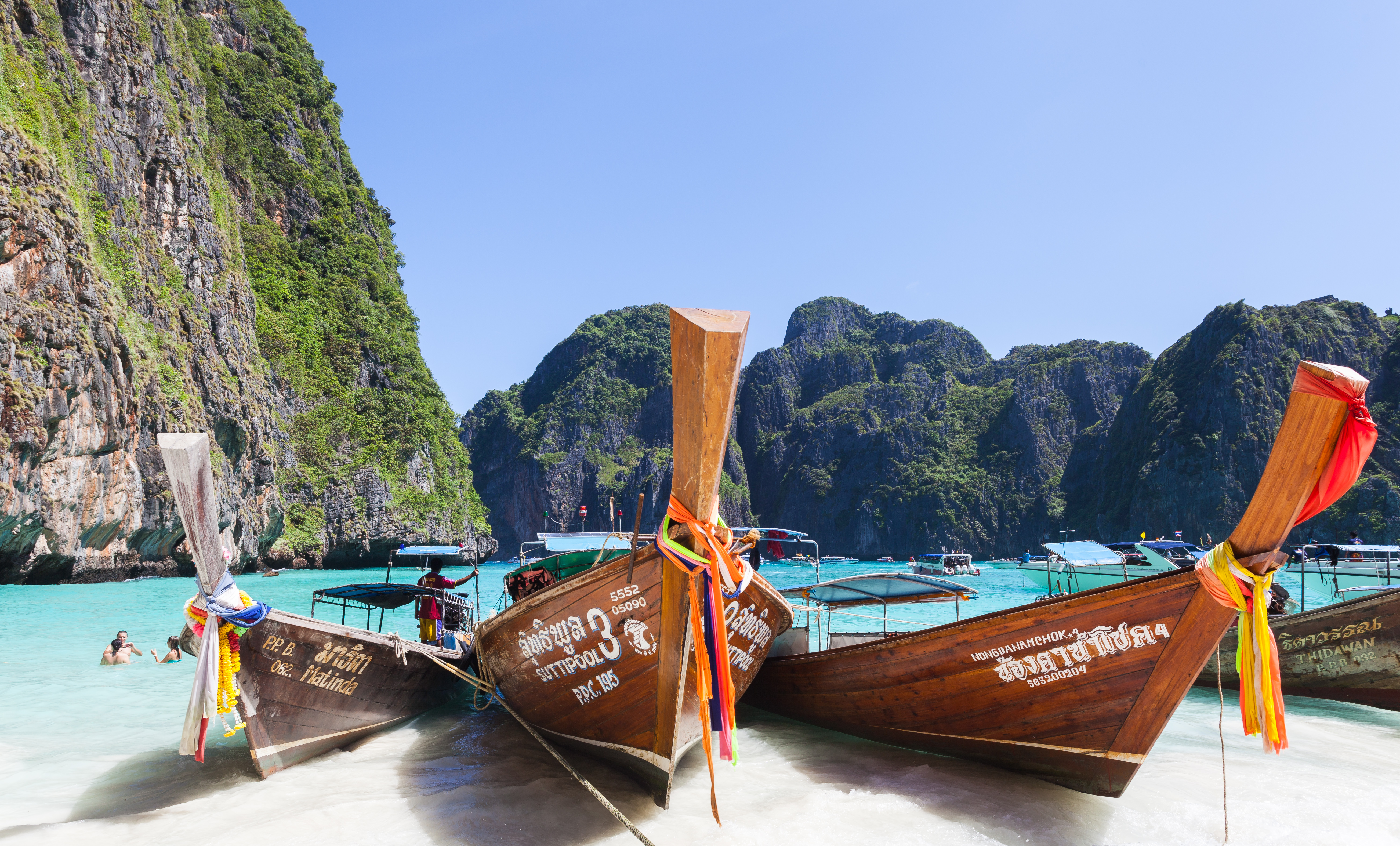 Krabi 6 Most Incredible Areas To Stay