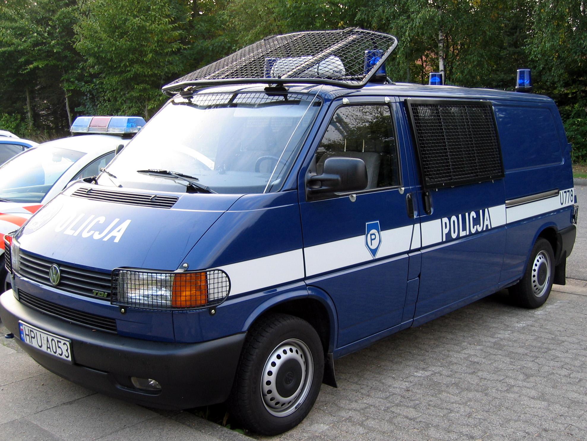 How To Polish A Car >> File:Polish police car 05.JPG - Wikimedia Commons