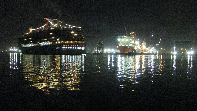 Port Tampa Bay