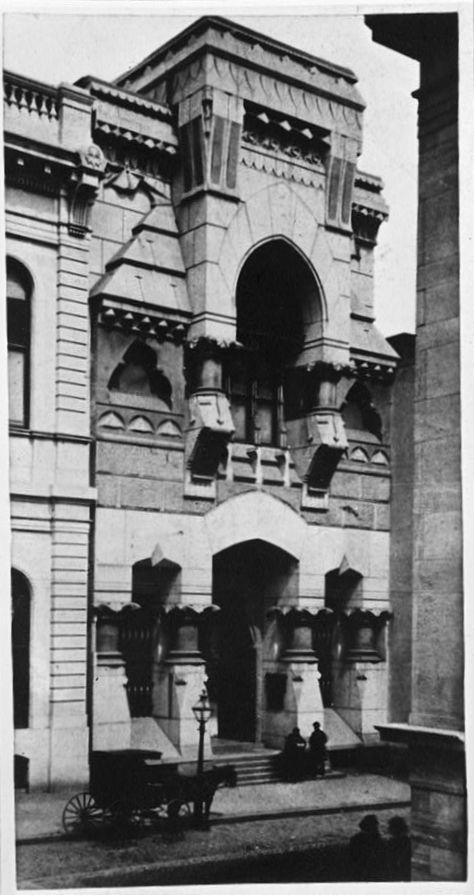Furness Building Society History