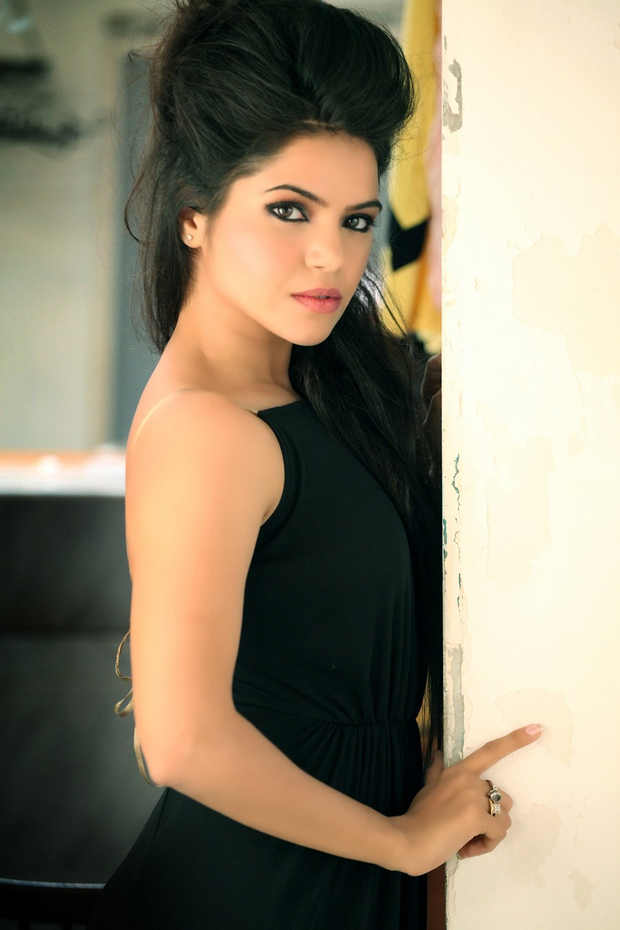 Rekha Rana actress