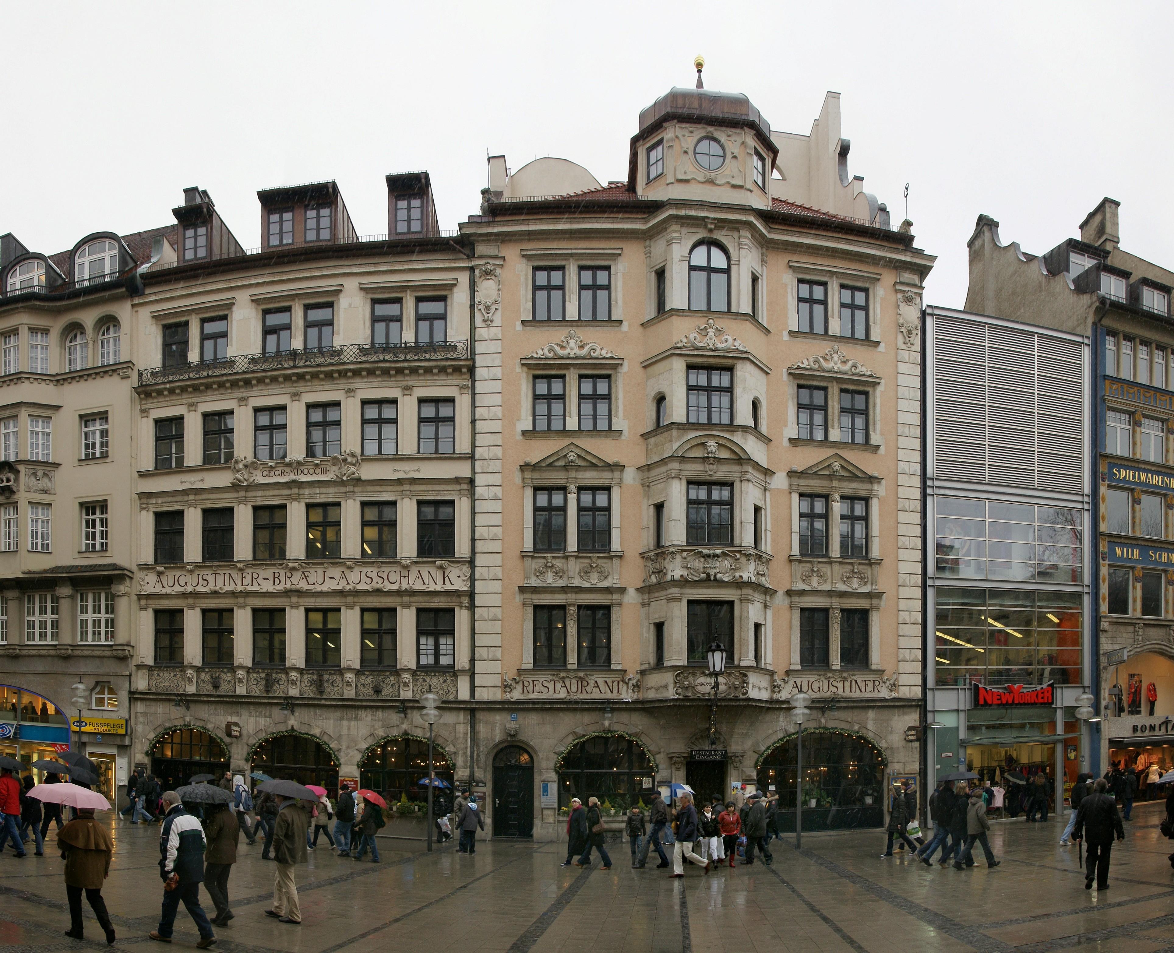 Hotel Munchen Mit Fruhstuck Und Parkplatz