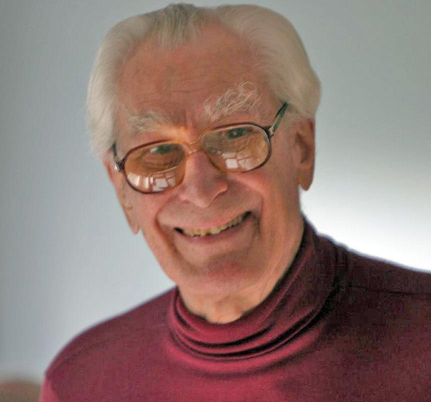 Richard K. Guy in June, 2005