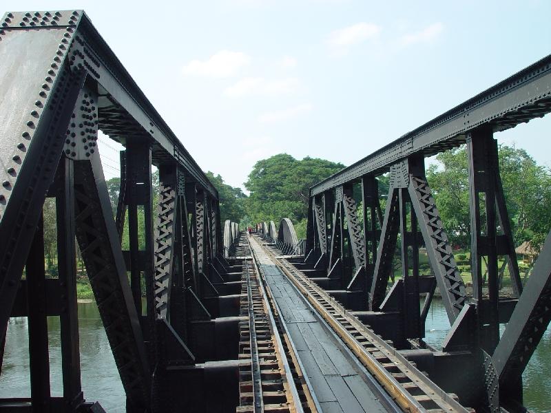 broen over kwai kart Broen over Kwai – Wikipedia
