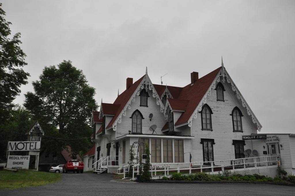 Henrietta Brewer House