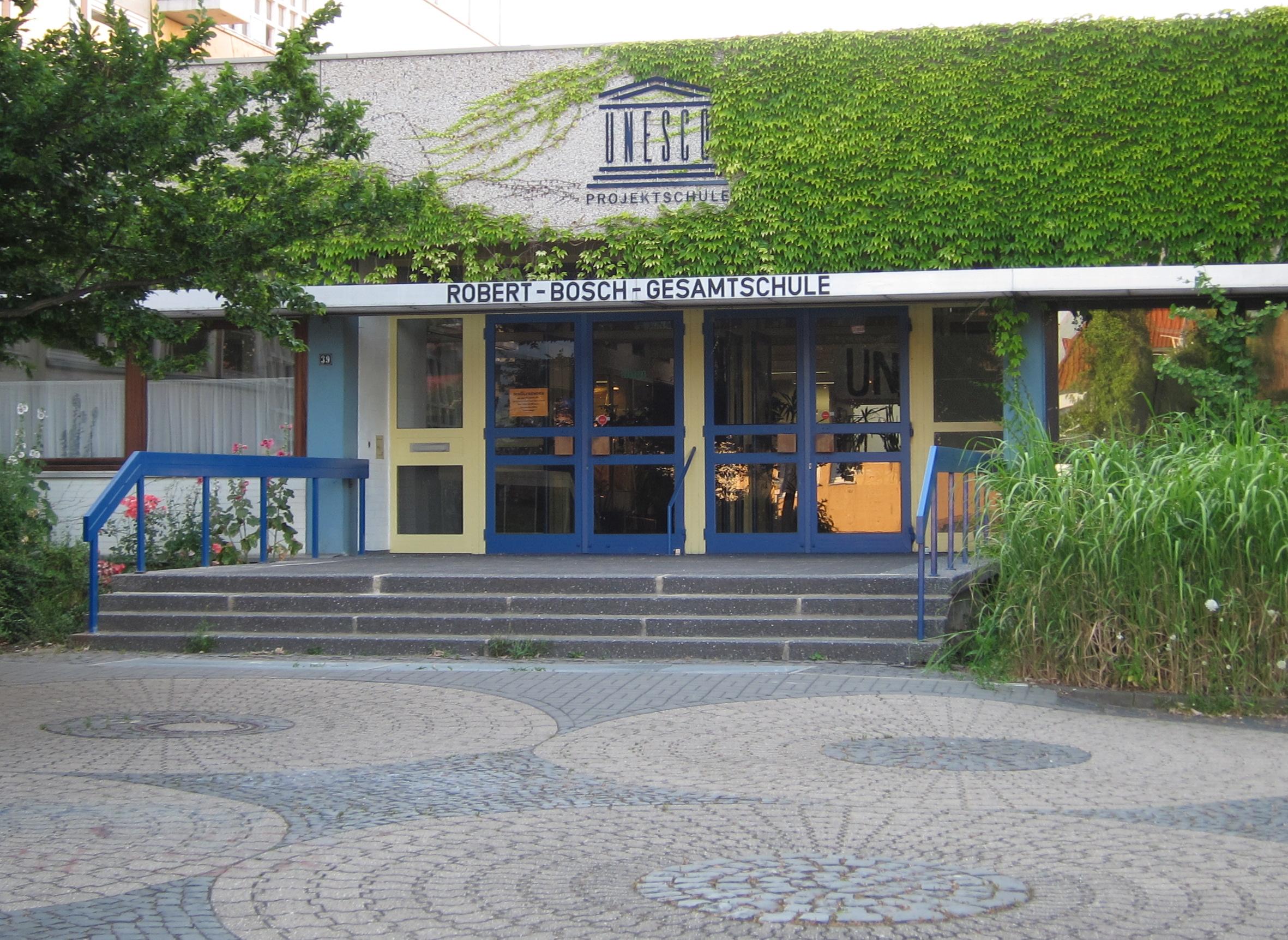 gesamtschule hildesheim