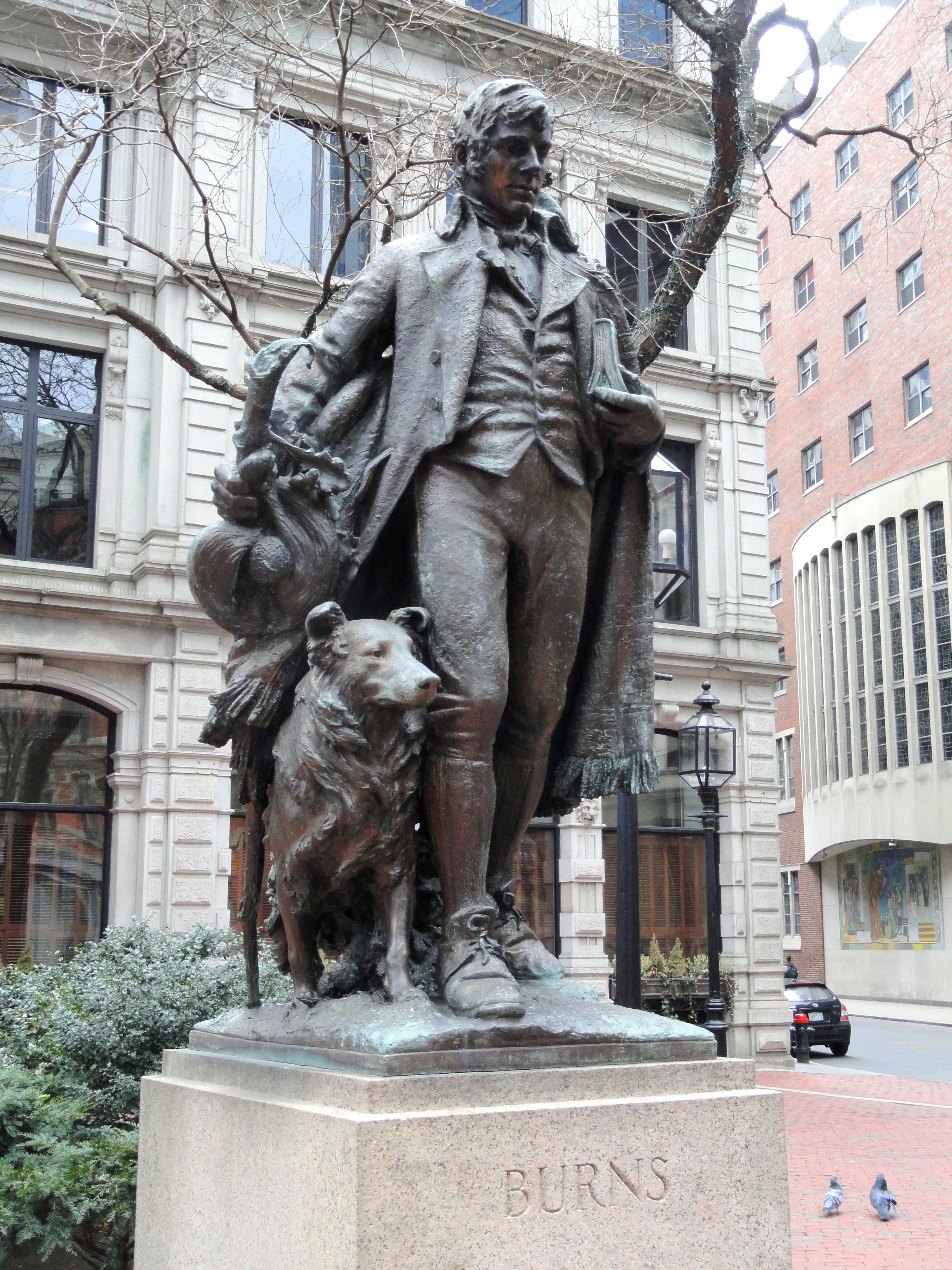 File Robert Burns By Henry Hudson Kitson Boston Ma