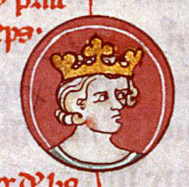 Roberto I de Francia.