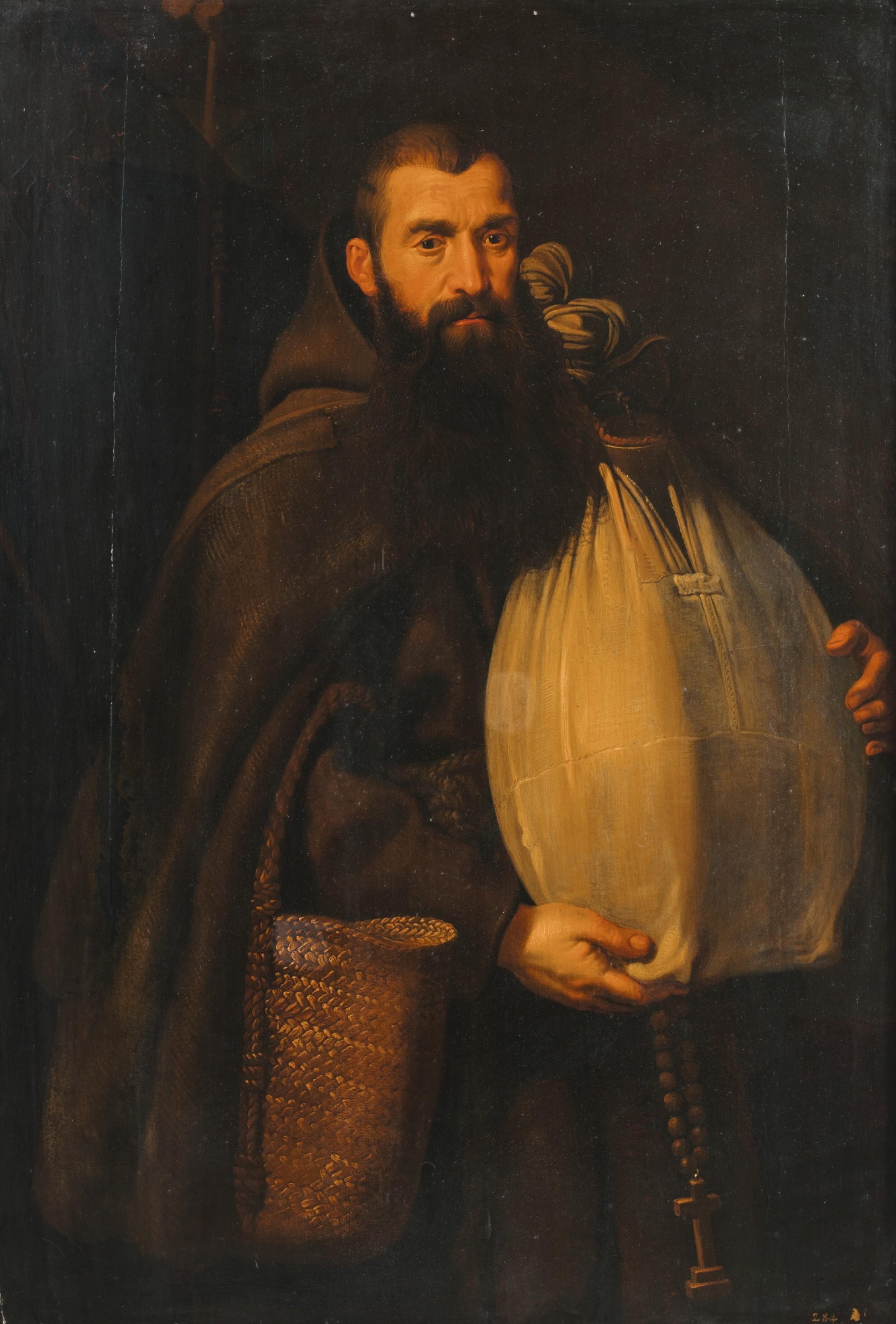 Félix de Cantalicio - Wikipedia, la enciclopedia libre