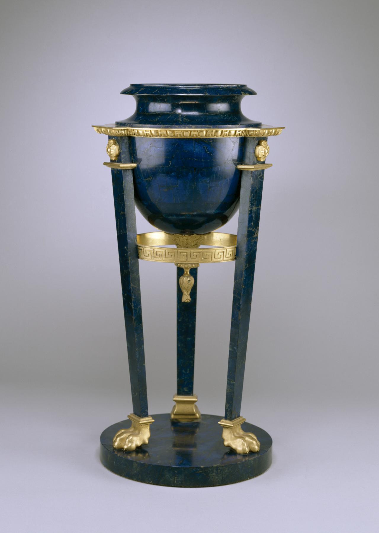 Empire Style Decorative Arts Percier And Fontaine