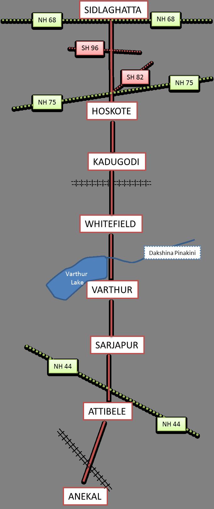 State Highway 35 (Karnataka) - Wikipedia