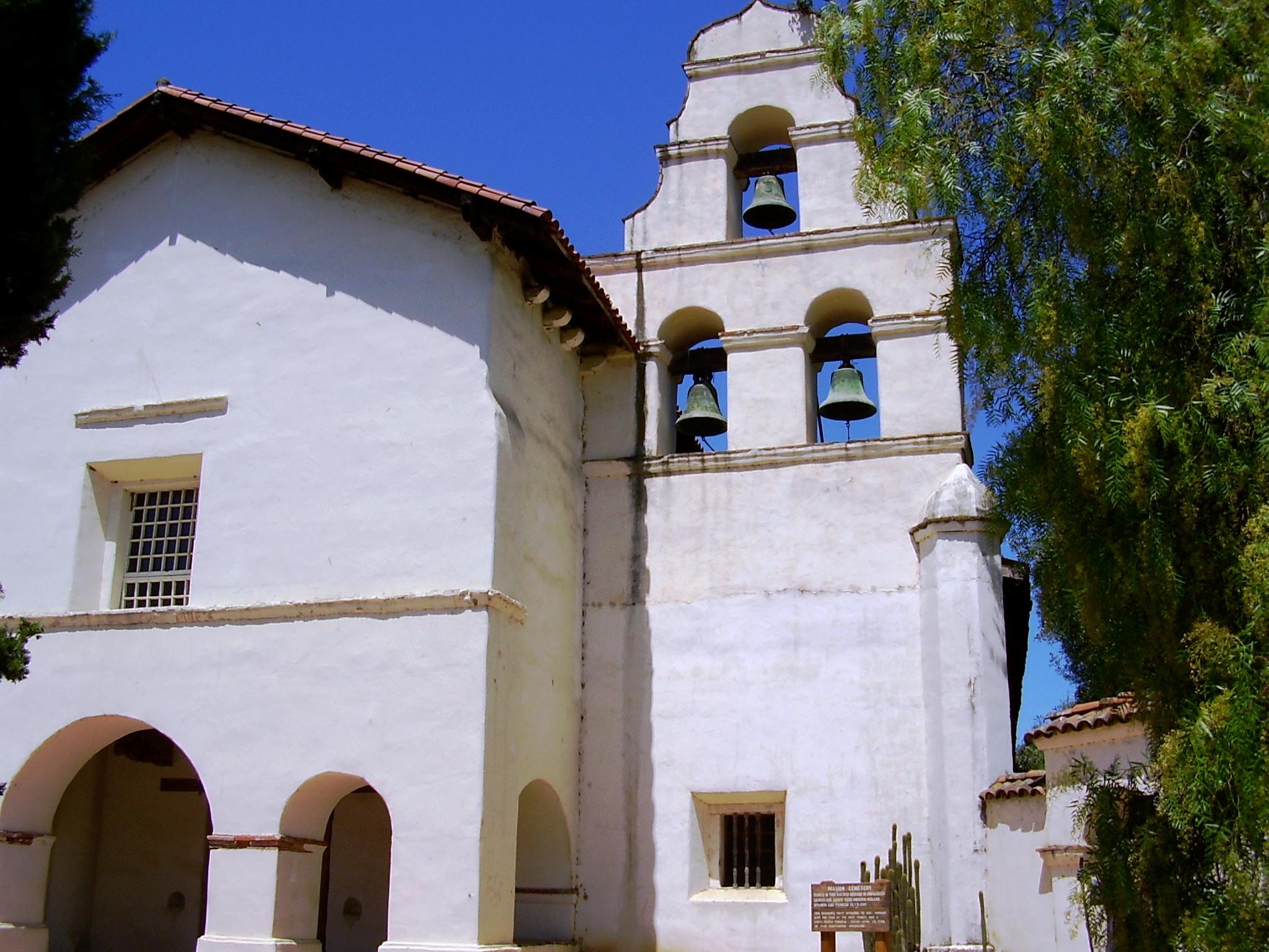 San Juan Bautista (Californie)