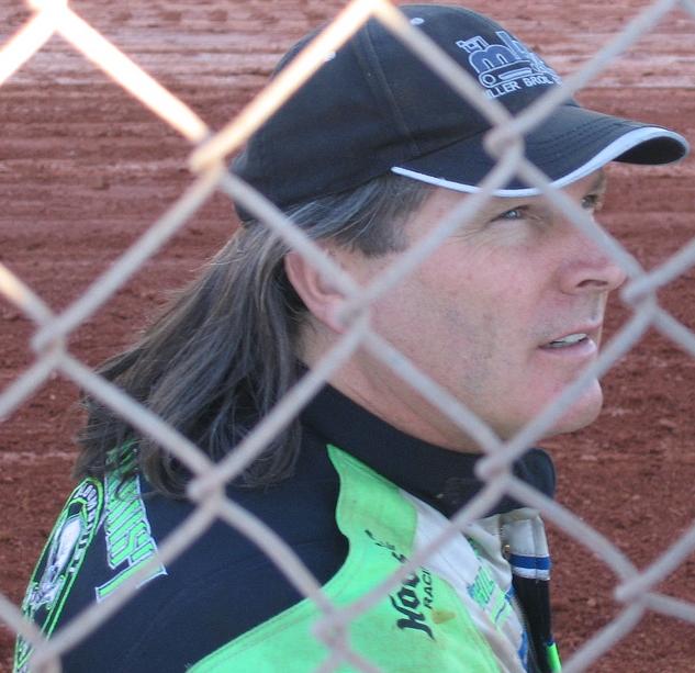 Scott Bloomquist Wikipedia