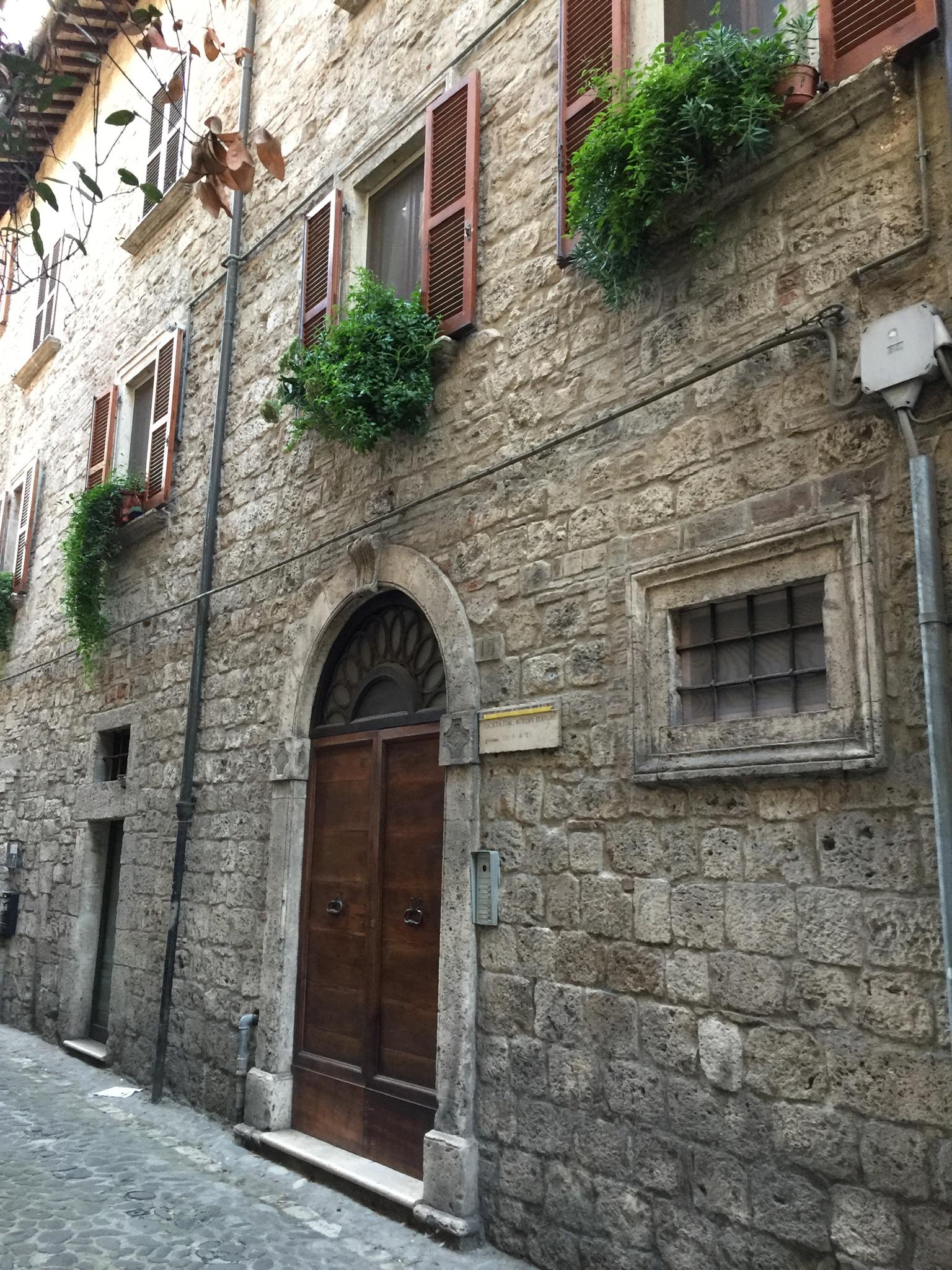 Sede di Ascoli Piceno