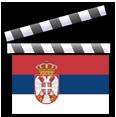 Serbia film clapperboard.png