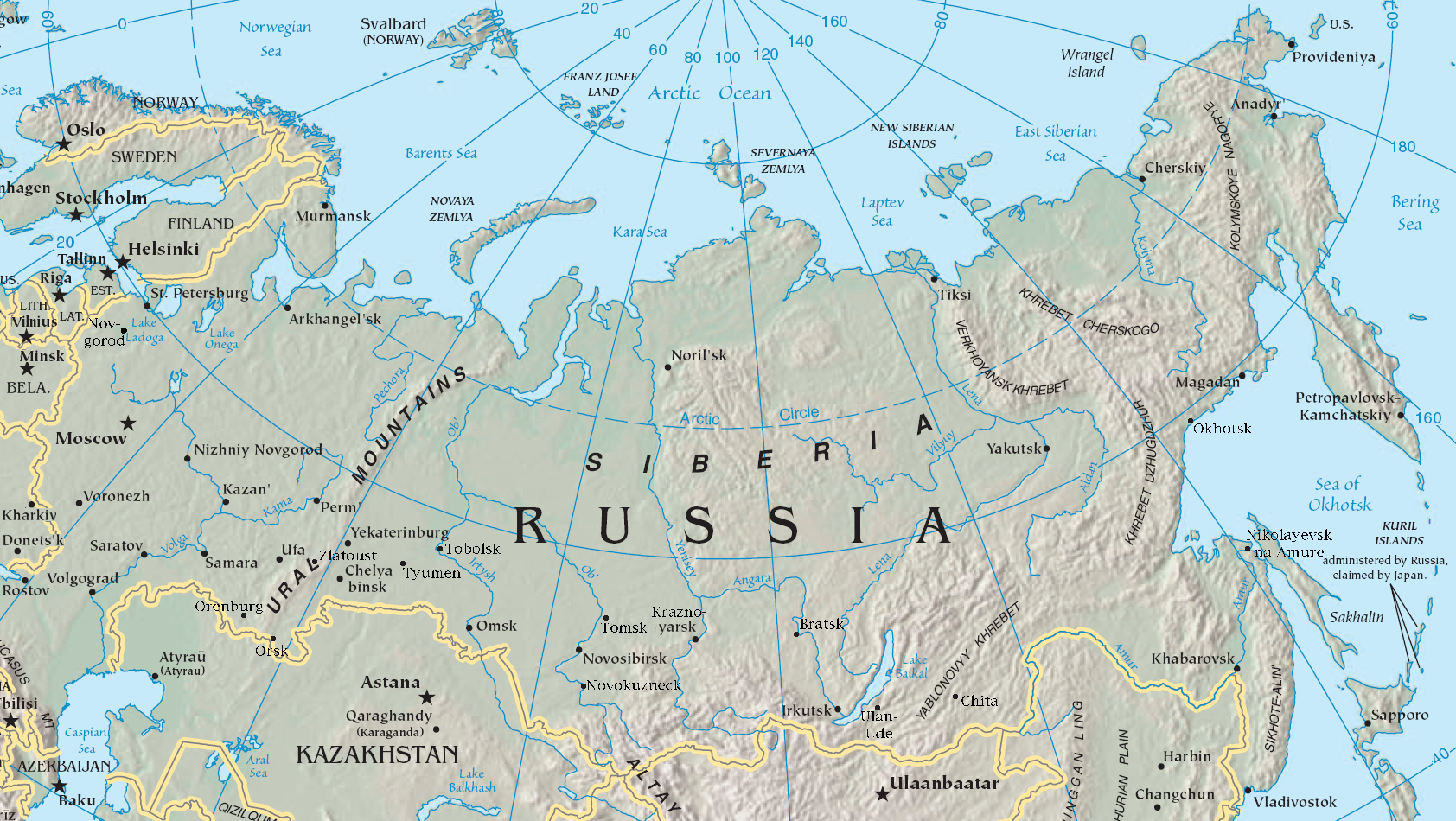 Asia Map Siberia.Fajl Siberia Topo144 Png Vikipediya