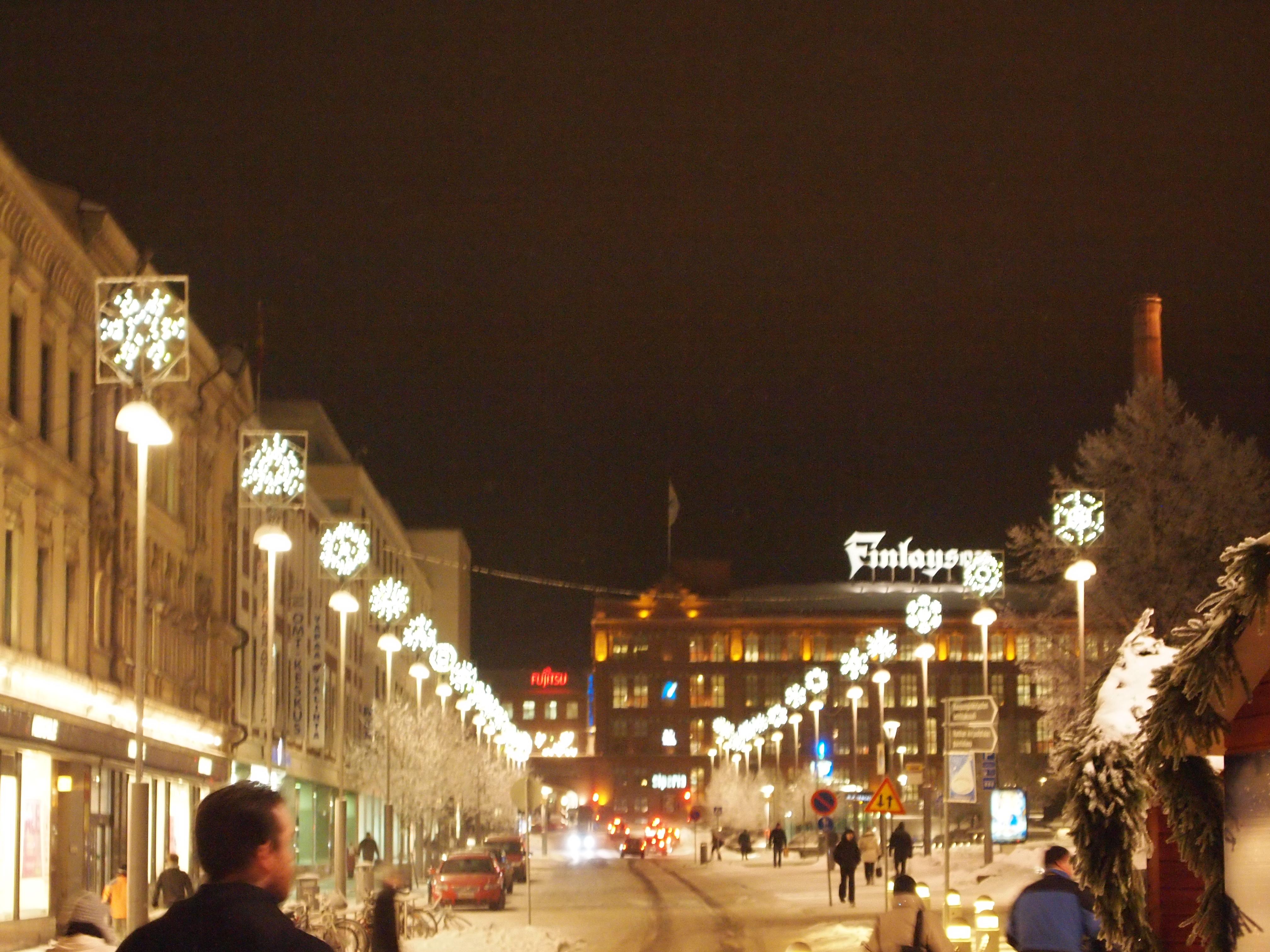 Snowflake Christmas Lights.File Snowflake Christmas Lights 5283193751 Jpg Wikipedia