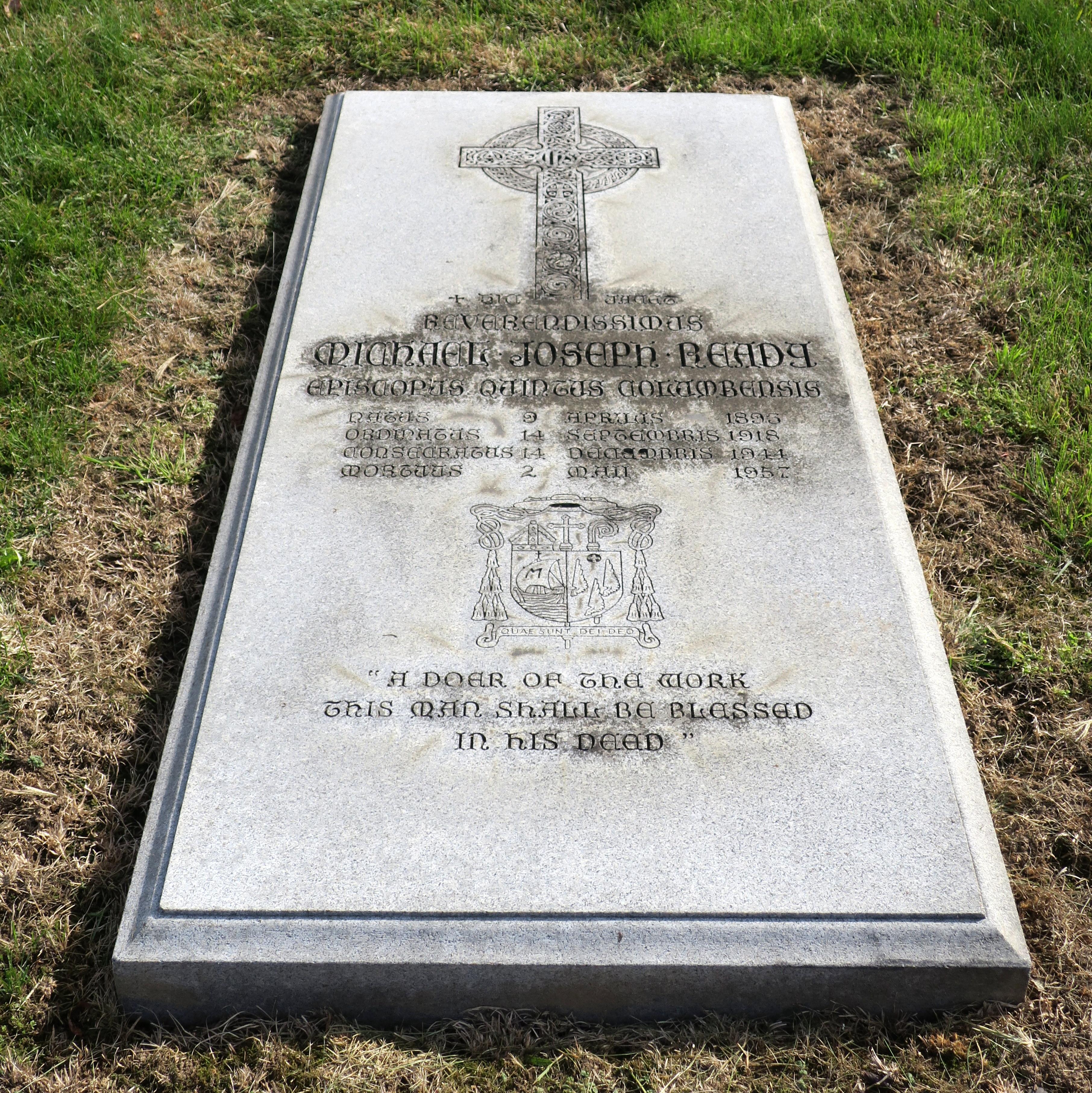 FileSt Joseph Cemetery Lockbourne Ohio