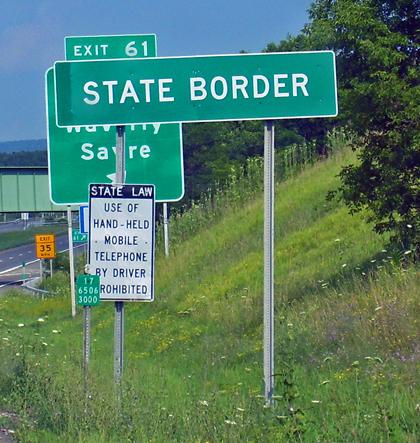 Image result for State Border