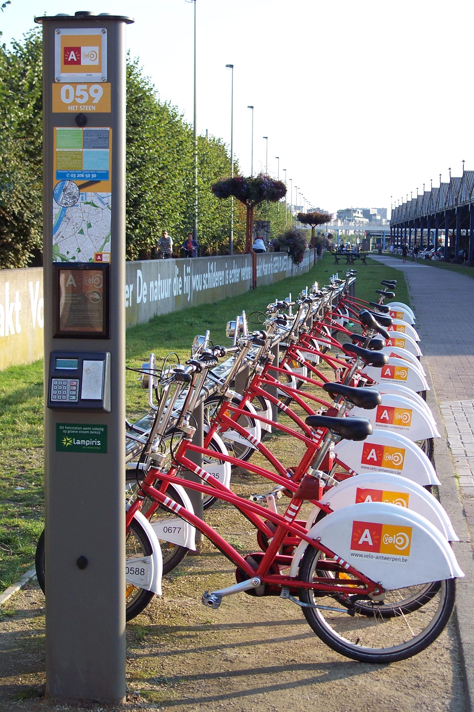 Description Station Velo Antwerpen.jpg