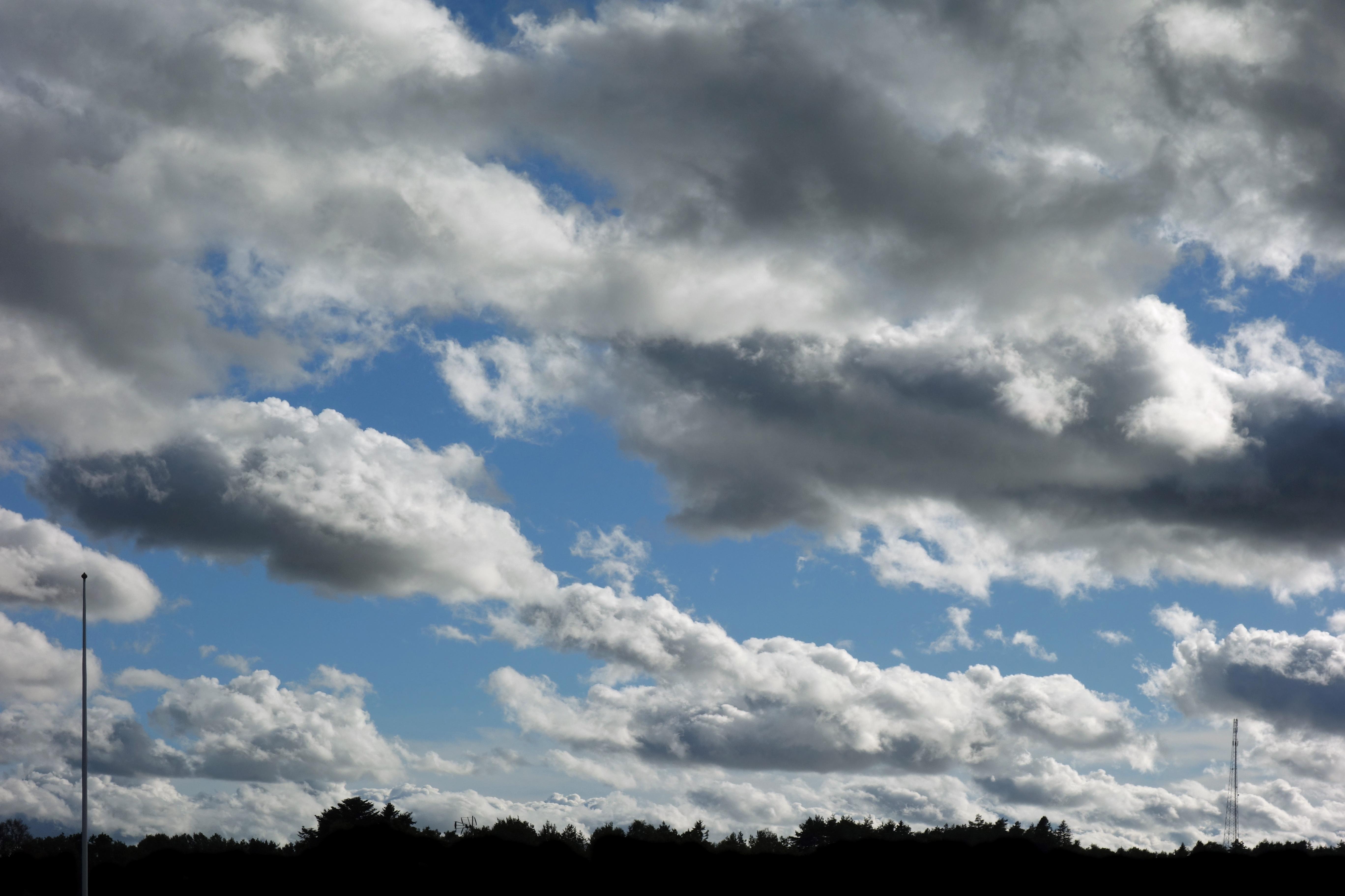 Definitions of clouds | International Cloud Atlas |Stratocumulus Clouds Description