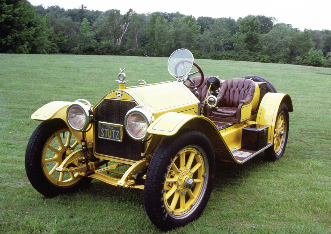 stutz bearcat wikipedia
