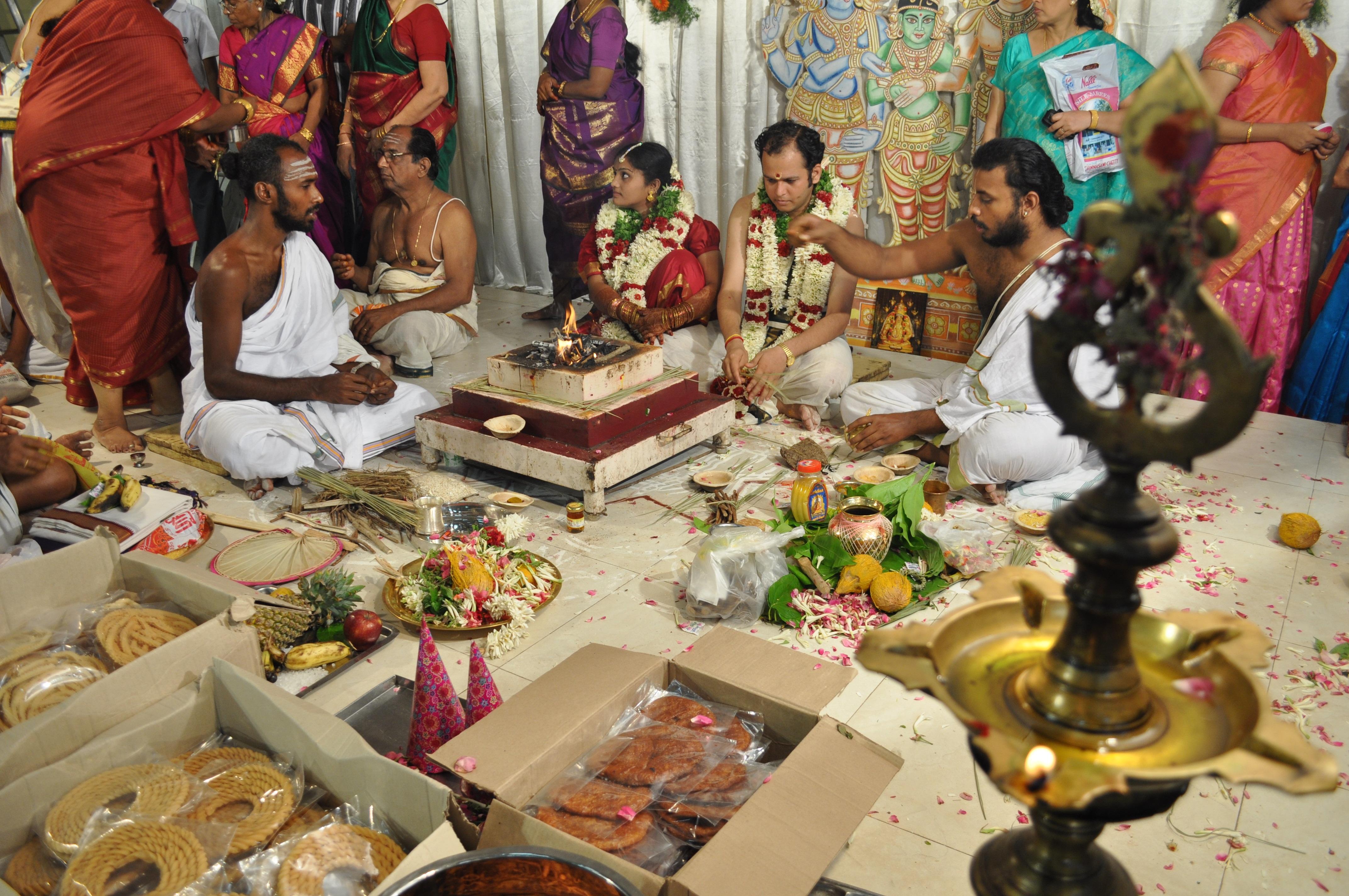 Tamil Brahmin - Wikiwand