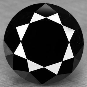 The Black Moon Diamond