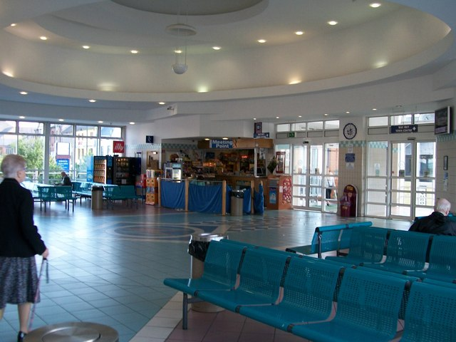 Modern Waiting Room Furniture