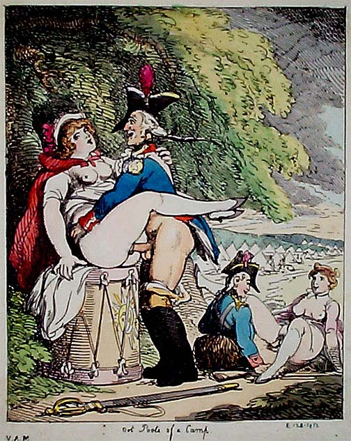 Thomas Rowlandson (12)