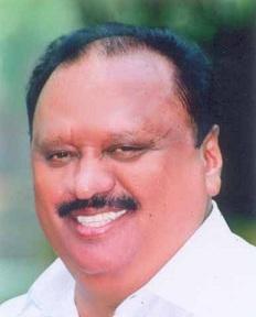 Thomas Chandy Businessman politician