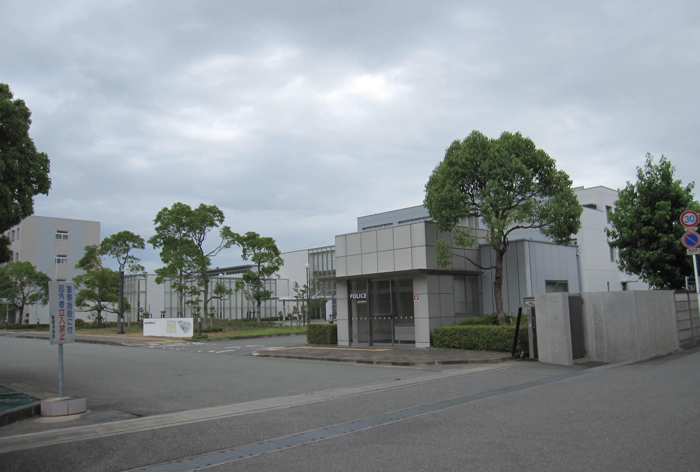 神奈川 県警 警察 学校