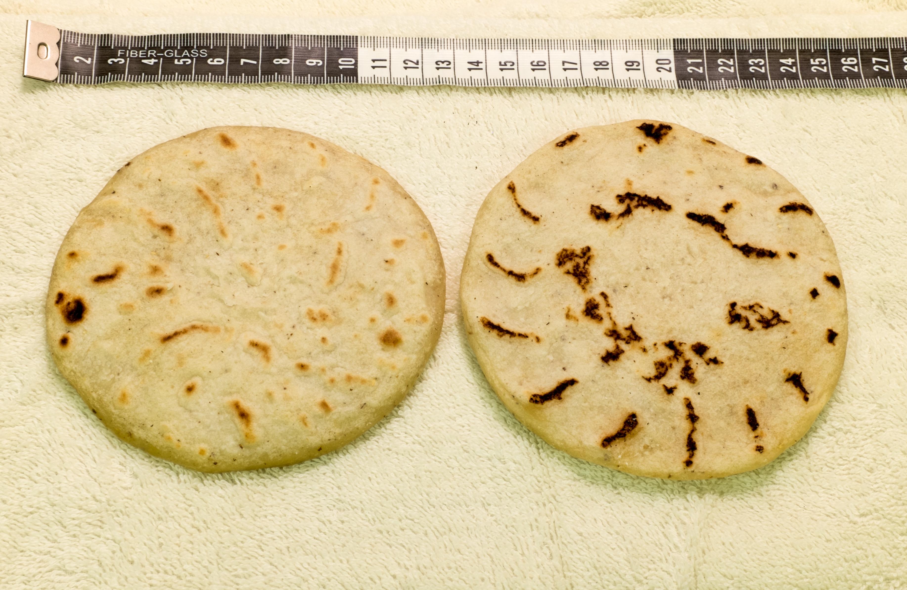Mexican Food Bread