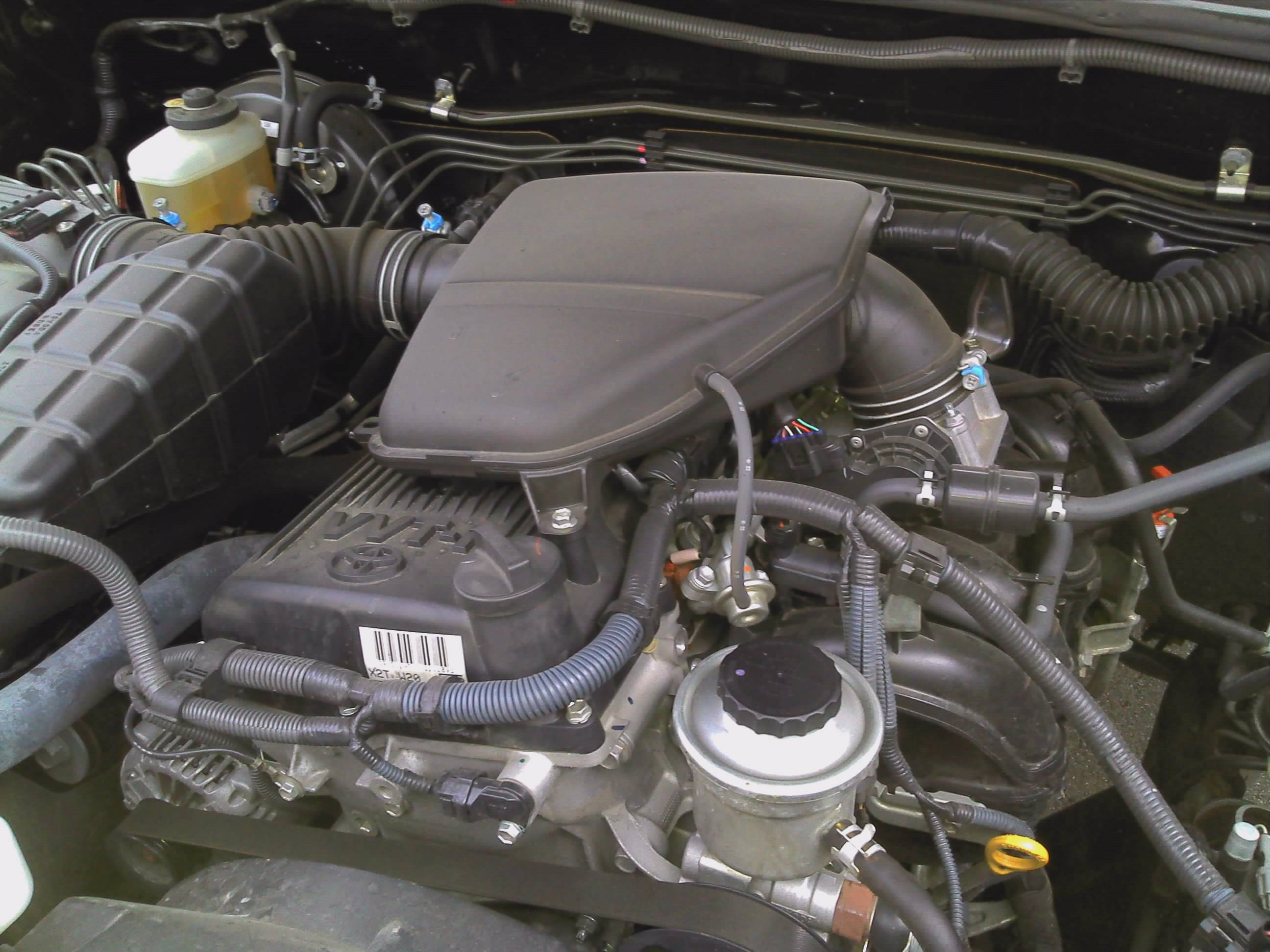 File Toyota 2TR FE in addition 3 0l V6 Engine Diagram additionally Watch additionally Watch further 7ktda Toyota Camry Timing Belt Replaced Idles Poorly. on 2001 toyota camry water pump replacement