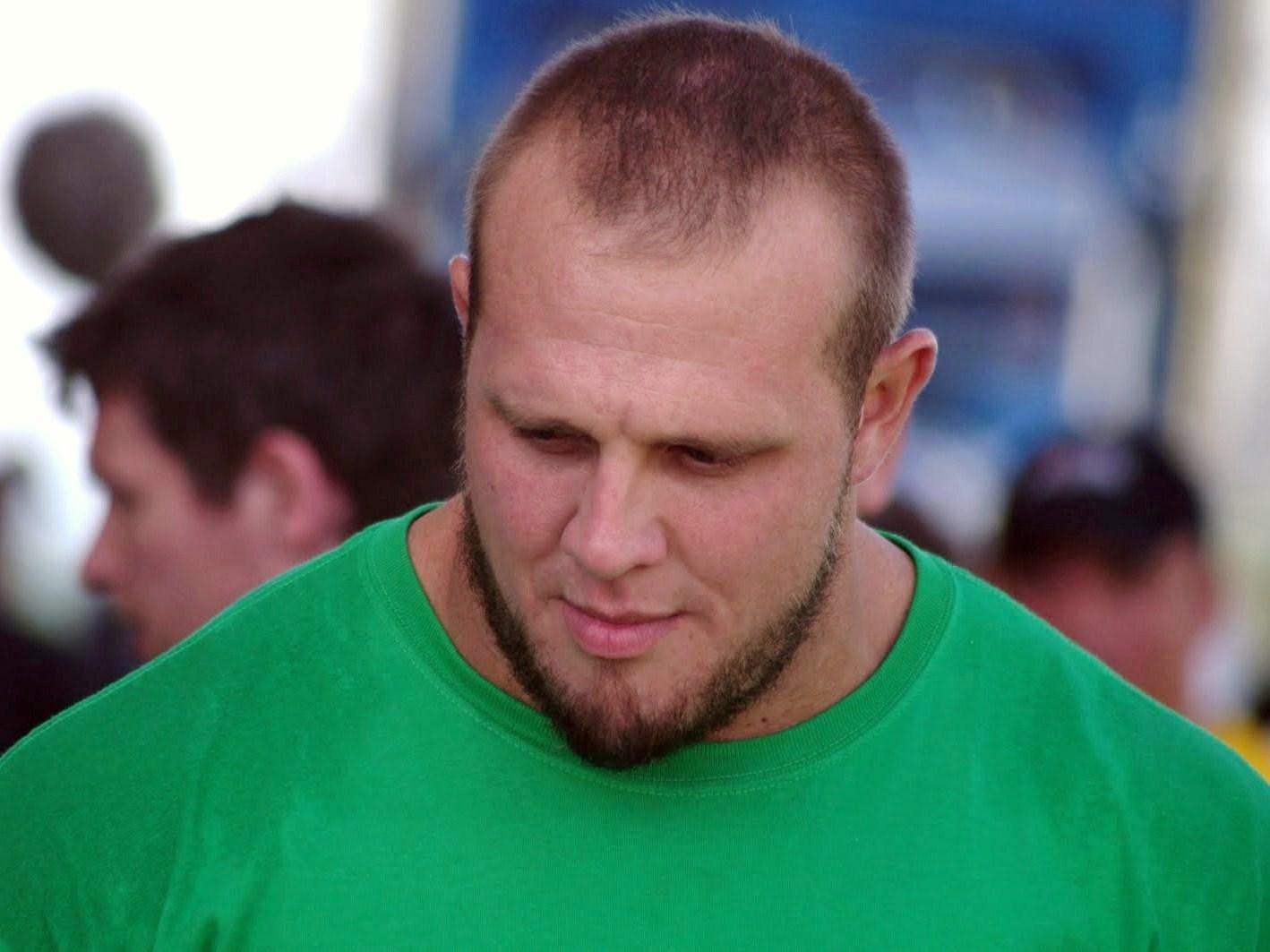Travis Ortmayer
