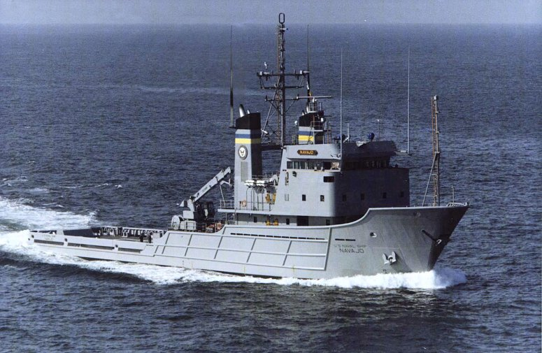 USNS Navajo (T-ATF-169) - Wikipedia