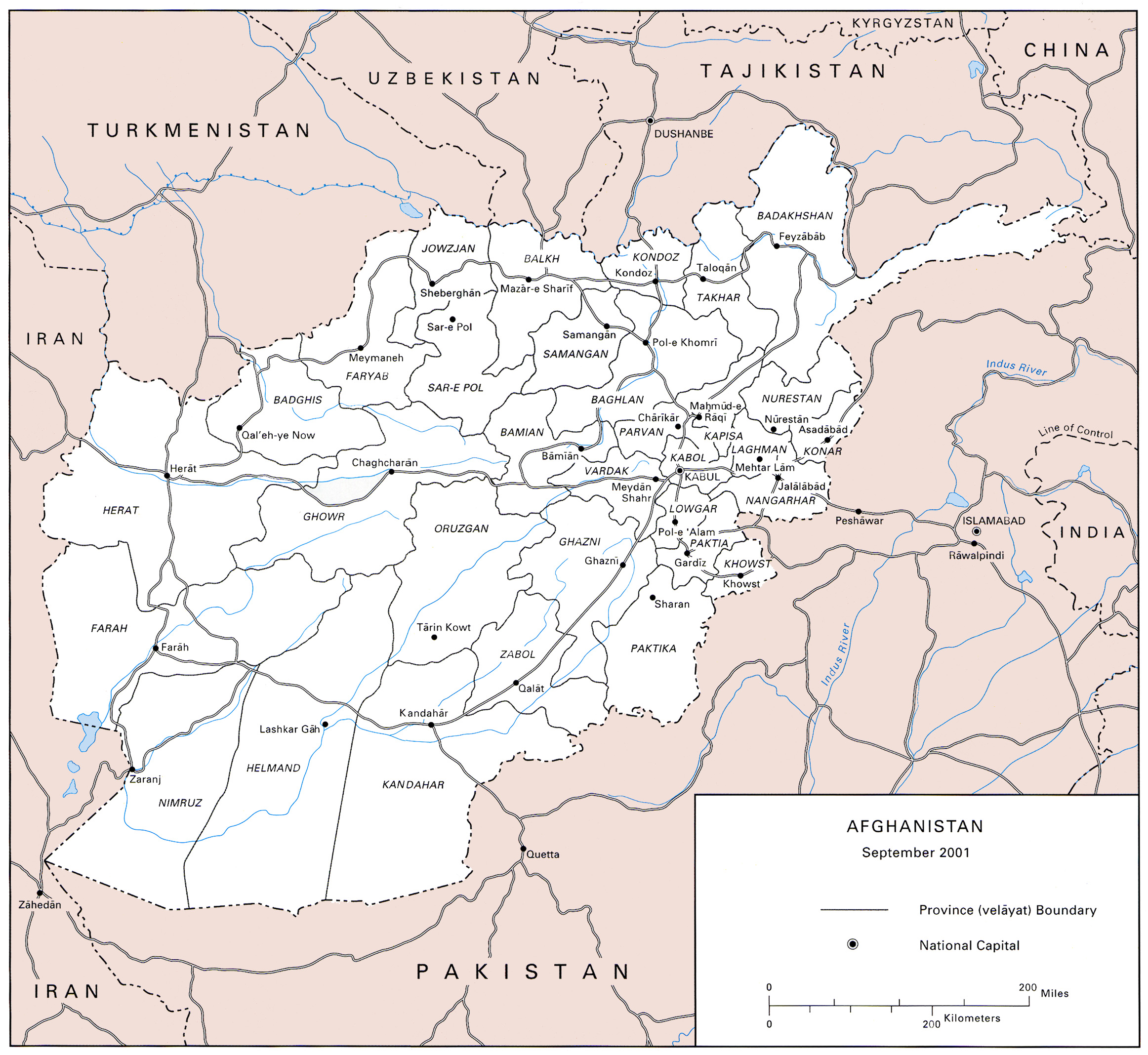 file us army map of afghanistan circa 2001 09 jpg