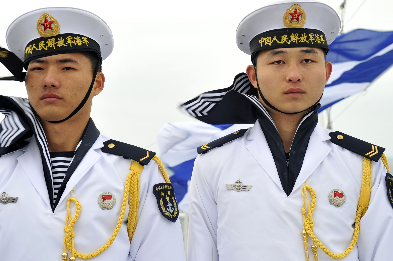 Navy people finder