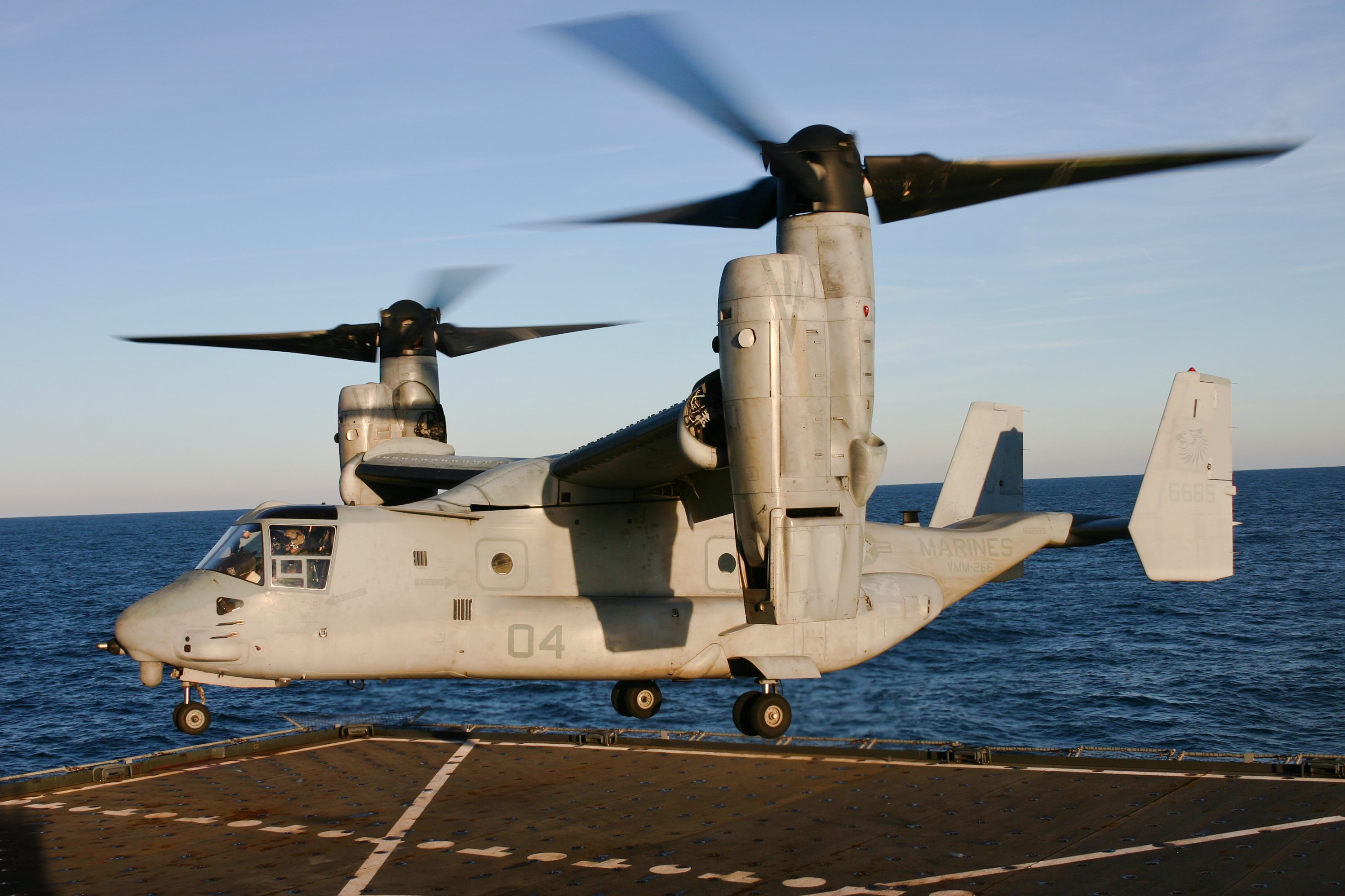 loading image for MV-22 Osprey