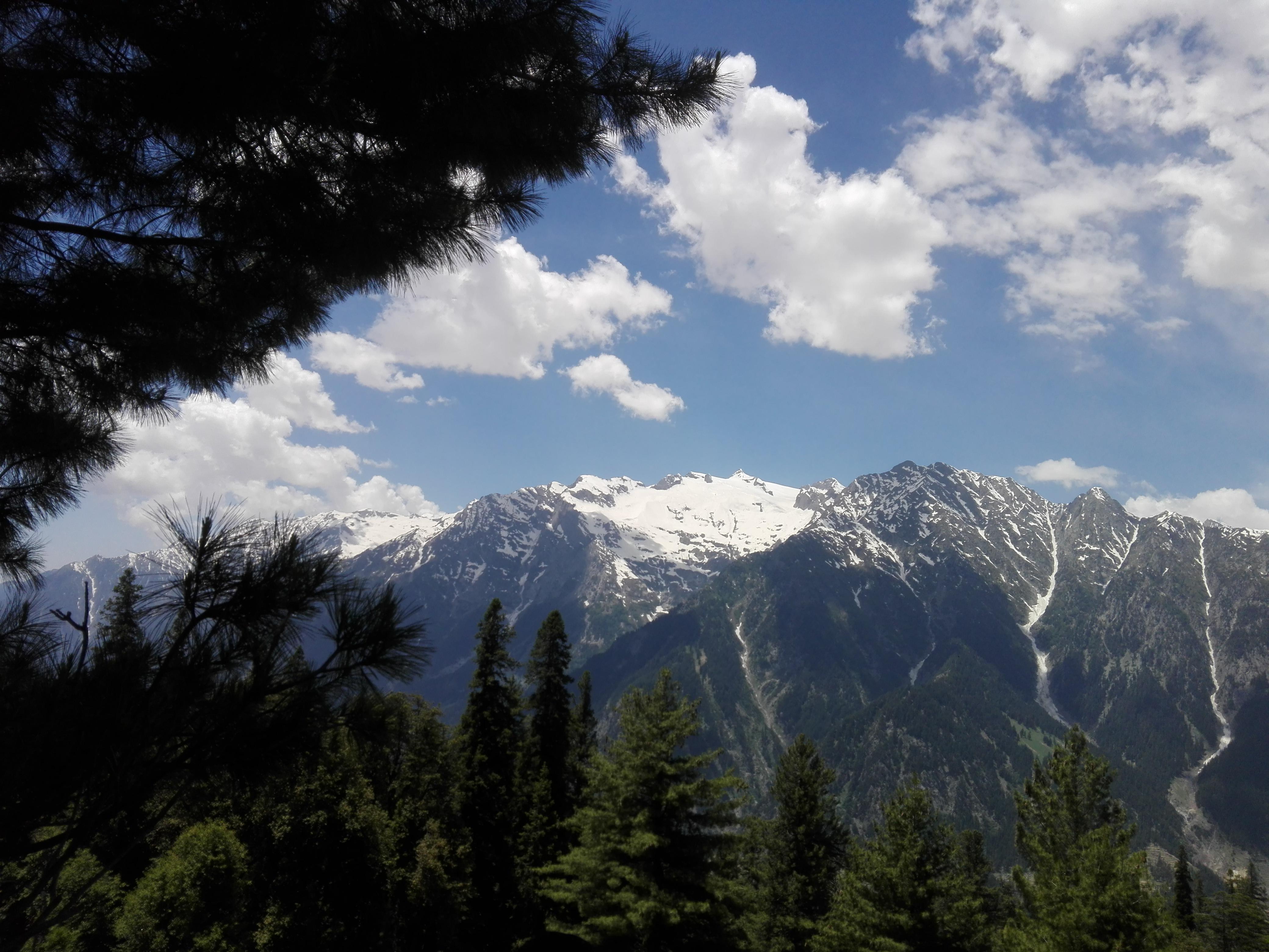 File:Ushu Glacier, Kalam, Swat, Pakistan.jpg