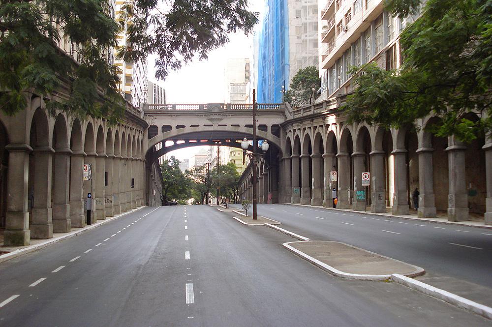 Viaduto Otavio Rocha