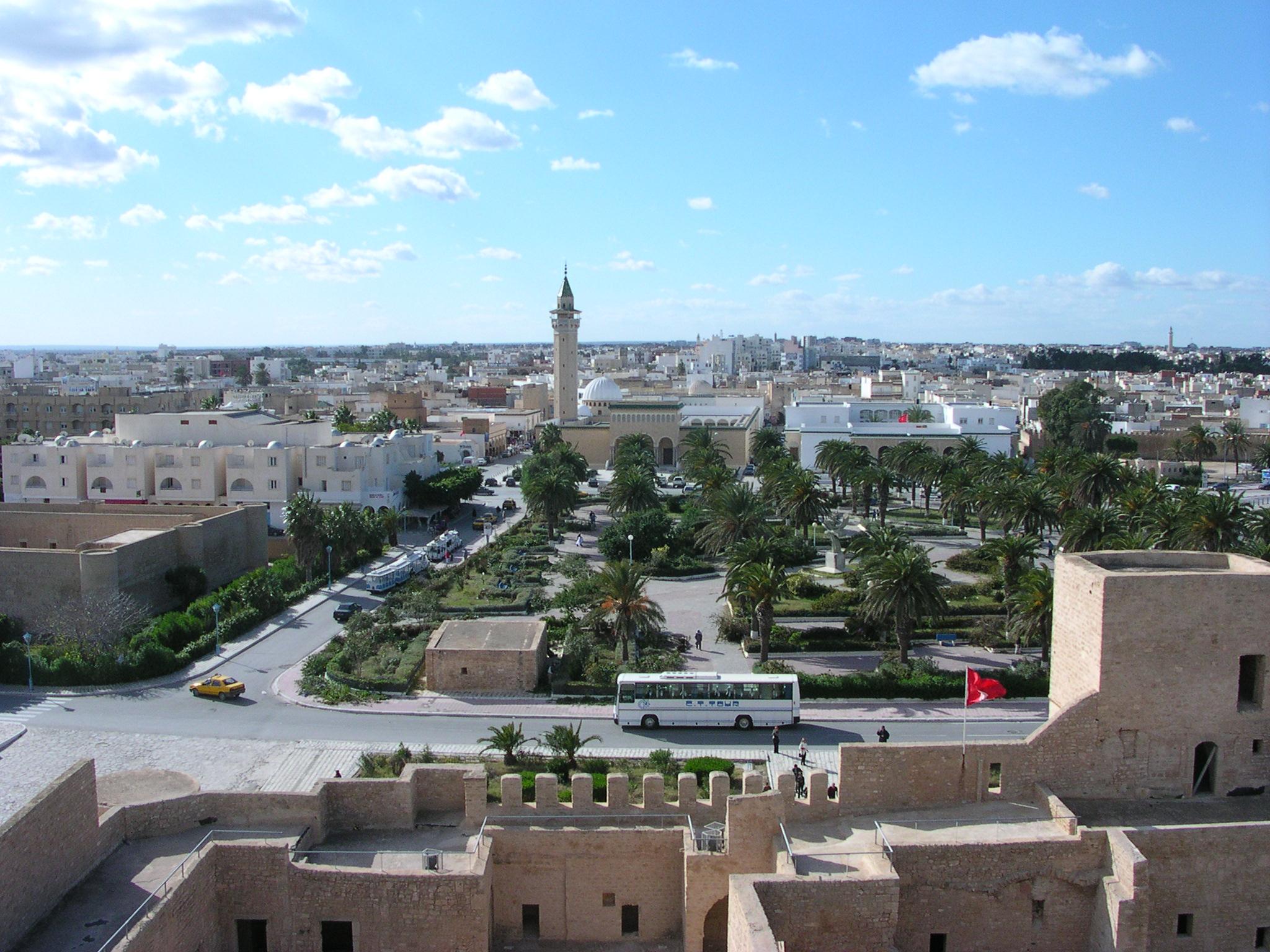 Medina Village Apartments