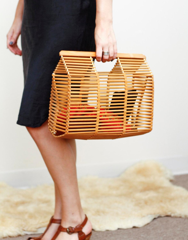 Handbags model