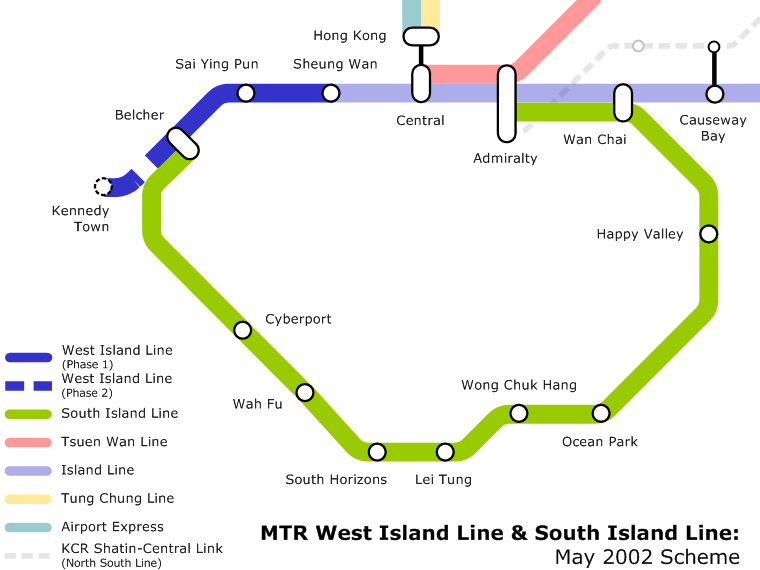 hong kong mtr map 2017 pdf
