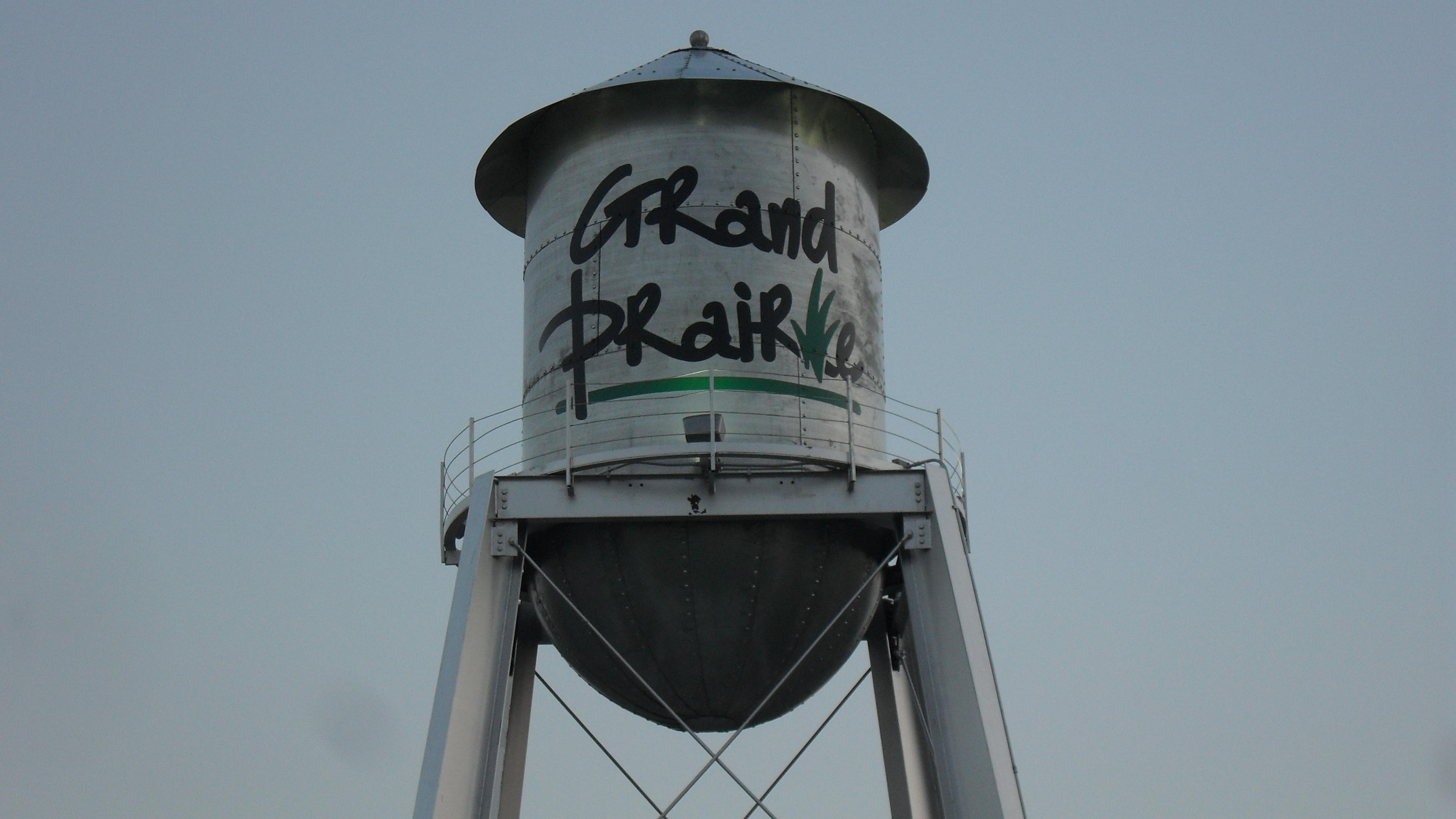 Breaking News On Grand Prairie Tx Breakingnews Com
